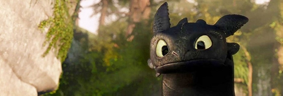 How To Train Your Dragon 2010 The Movie Structure Archives The Novel Smithy