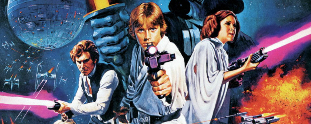 Star Wars Iv A New Hope 1977 The Movie Structure Archives The Novel Smithy