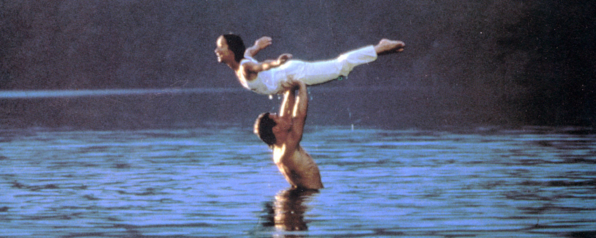 Dirty Dancing 1987 The Movie Structure Archives The Novel Smithy